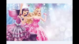 Download lagu Barbie Prenses ve Popstar Burdayım türkçe şarkısı