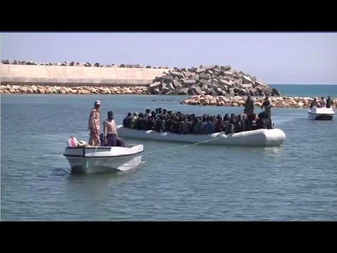 E.U. gives Italy $40m extra cash to deal with illegal migrant influx