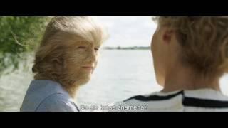 Lví žena (Løvekvinnen) - oficiální trailer - v kinech od 23.3.2017