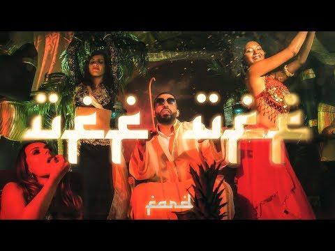 "Fard - ""ÜFF ÜFF"" (Official Video) on YouTube"