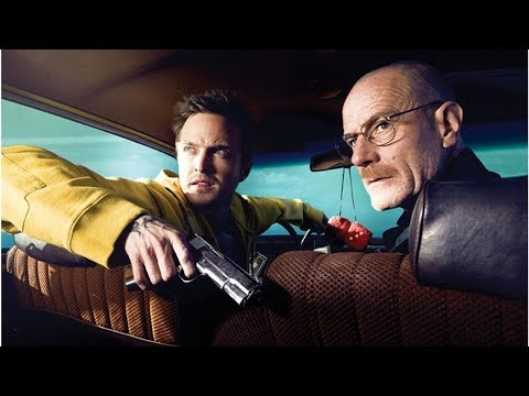 'Breaking Bad' film featuring Aaron Paul as Jesse to air on Netflix and AMC Mp3