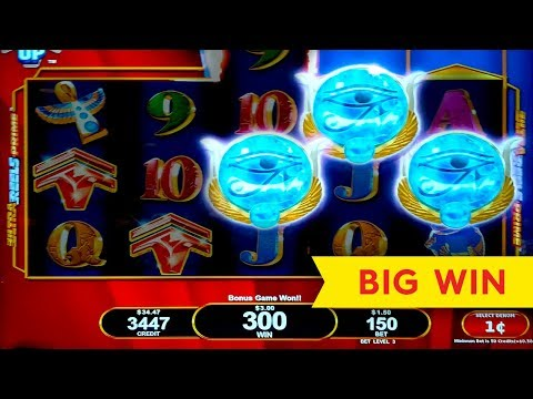 Expanding Egypt Slot - NICE SESSION, ALL FEATURES! - 동영상