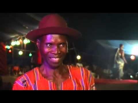 Interview met Kofi Adu (Anansi Masters)