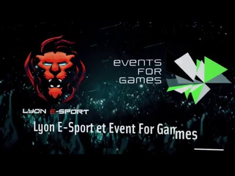 Lyon Esport 9 -  Game Zone