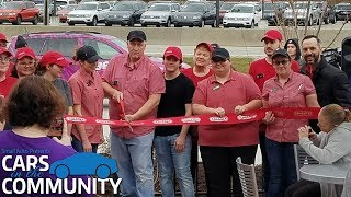 Sheetz #661 Grand Opening in Greensburg, PA