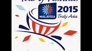 2015 Malaysia Truly Asia - Promote Video