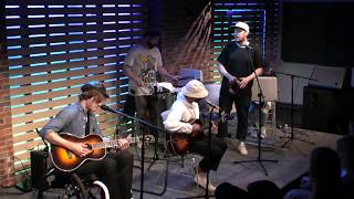 Portugal. The Man - Feel It Still [Live In The Sound Lounge]