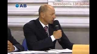 OAB Em Foco - PGM 1- Bloco 4  25.01.10