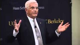 Bob Lutz, BS 61, MBA 62, retired Vice Chairman of GM