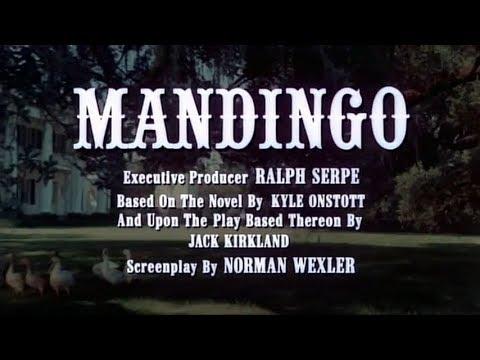 Mandingo - Trailer