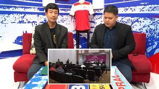 อิสระ ศรีทะโร เฮดโค้ช ยู-19 พร้อมลับแข้งศึก GSB Bangkok cup