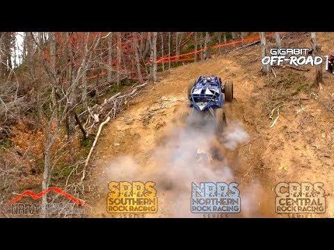 2018 Southern Rock Racing Windrock Highlight Video