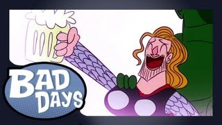 Thor - Bad Days - Episode 7