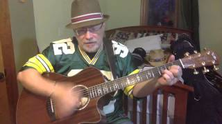 1712 -  Highway 40 Blues -  Ricky Skaggs cover with guitar chords
