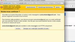 comment gérer plusieurs boîtes Gmail dans une seule