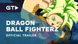 Dragon Ball FighterZ - Official Kefla Launch Trailer