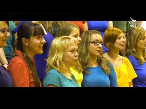 SBM — Blahoslavení — hymna SDM Krakov 2016