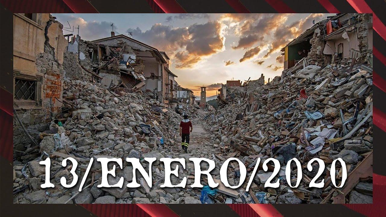 Niños predicen sismo para el 2020 ► ¿Realidad o mentira?