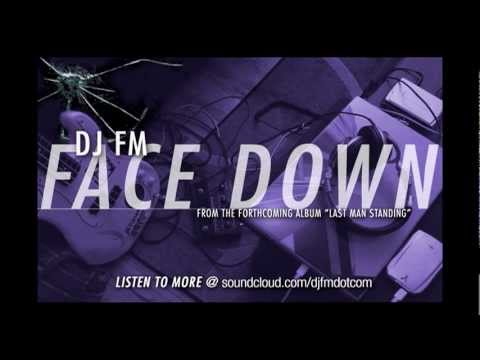"NEW TRACK! ""Face Down (Original Mix)"" #EDM #Rave"