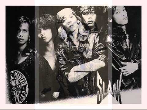 SLANK PISS ( From Album PISS 1993 )
