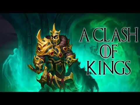 A Clash Of Kings Audiobook : A Song Of Ice And Fire, Book 2 Chapter 41 50
