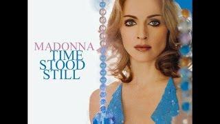 Madonna ♥♥♥ Time Stood Still ♥♥Tradução♥♥(2000)