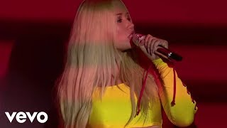 Iggy Azalea - Switch (Live From iHeartRADIO MMVAs 2017)