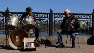 Война в Донецке. Музыка ради мира