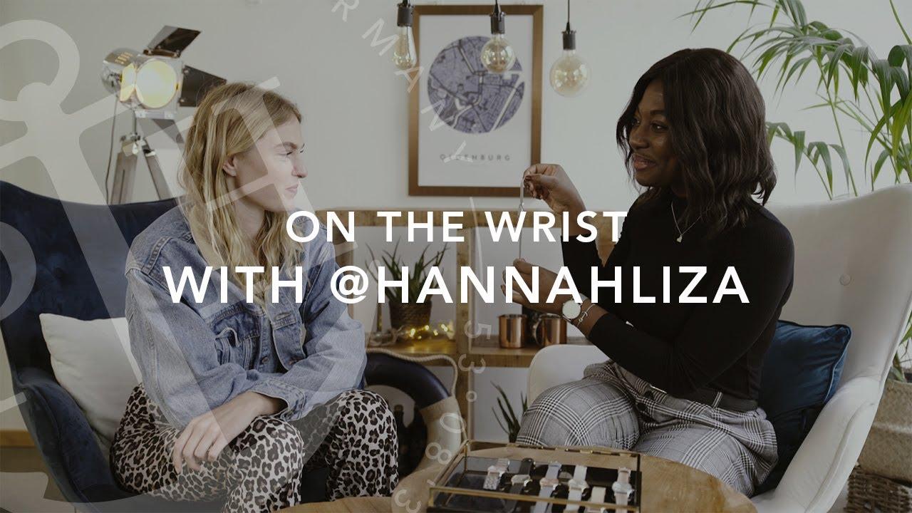 PAUL HEWITT - ON THE WRIST with Hannah Liza 4
