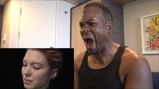 Death Stranding - E3 2018 4K Trailer | PS4 - REACTION!!!