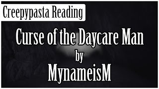 Pokémon Creepypasta: Curse of the Daycare Man (Fan Made)