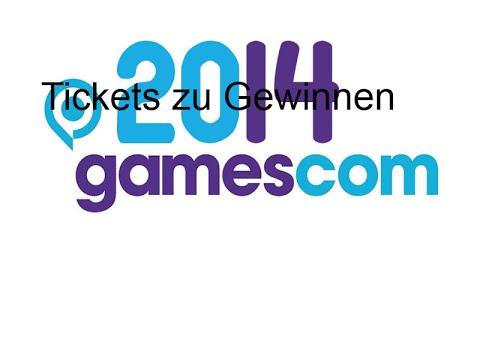 Gamescom 2014 Tickets zu Gewinnen und der Survival Guide
