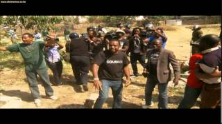 Wanafunzi Kadhaa Wajeruhiwa Katika Maandamano