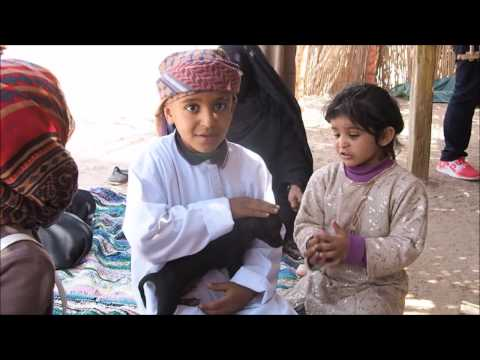 Bedouin Camp & Nomadic Tribes of Egypt