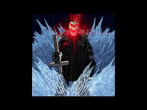 "GosT - ""Behemoth (Perturbator remix)"" [Official - 2015]"