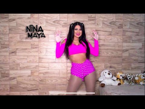 DESPACITO Kids - Luis Fonsi ft Daddy Yankee - by NinaMaya