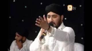 Allah Tera Shukar Hai - Nisar Ahmed Marfani