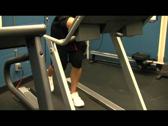 How To Set Up Use A Treadmill Youtube If you are sitting on the fence about getting into inflatable kayaking, this little video may make the decision easy. how to set up use a treadmill youtube