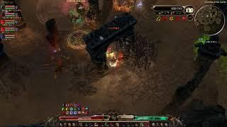 Grim Dawn ] DW Piercing Infiltrator Crucible Gladiator Extra