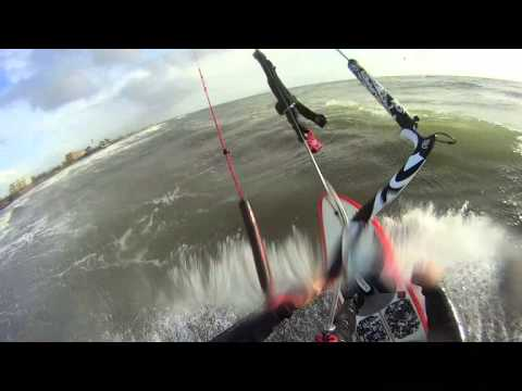 Flysurfer Speed 4 8 Standard Edition