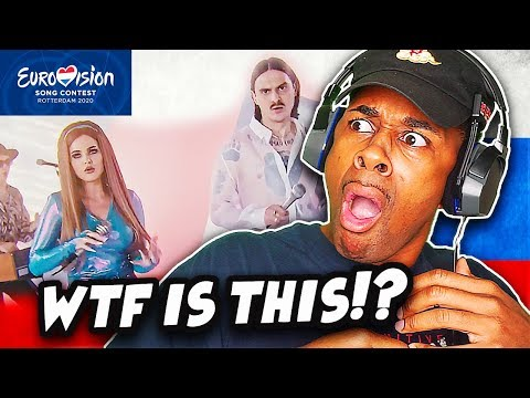 AMERICAN REACTS TO RUSSIAN MUSIC | Little Big - Uno - Russia 🇷🇺 - Eurovision 2020