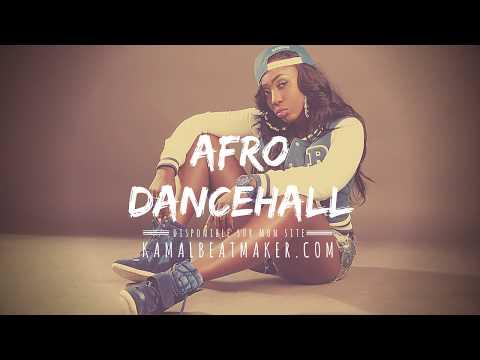 Afrobeat Instrumental x Dancehall Instrumental Prod. Kamal A La Prod)