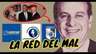 ESCANDALO En La Liga MX Juan Collado Y La RED DEL MAL En Club Querétaro
