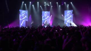 [HD] 11. Follow Me - iTunes Festival 2012