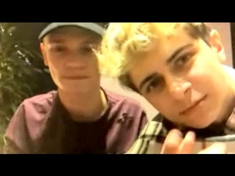 Bars and Melody: #LenehanLive with Lukas Rieger (YouNow, 22/11/16)