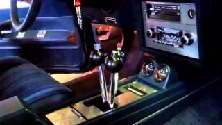 Gbodypartscom Lightning Rod shifter test prototype install