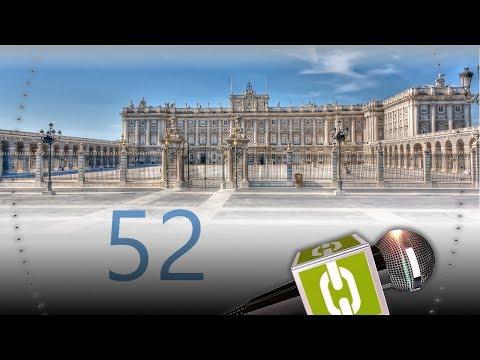 SDN Cast 52 - Live from Madrid het nieuws en de events