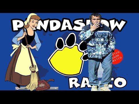 PandaShow Mufas Machista,Sr Modesto Santos,SuperBroma
