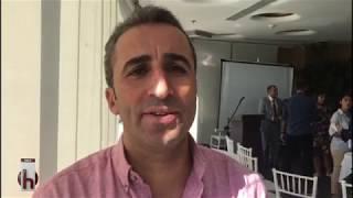 Garip Dede Dergahı Başkanı Celal Fırat Halk TV'ye açıklamalarda bulundu