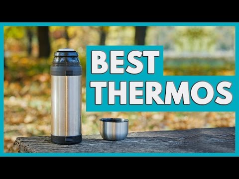 8 Best Thermos in 2018